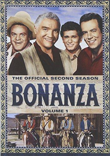 bonanza-the-official-second-season-vol-1