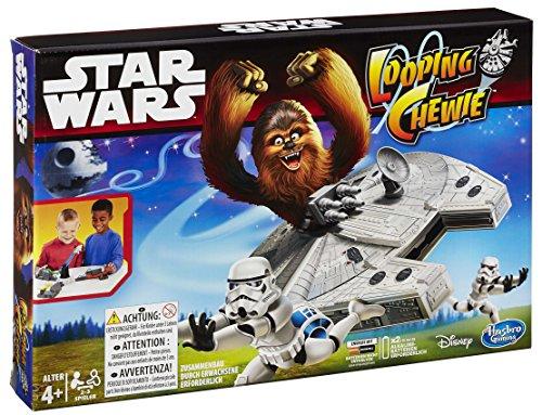 hasbro-star-wars-loopin-chewie-game-board-games-multicolour