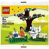 Lego Seasonal Springtime Scene 40052 (1, Normal)
