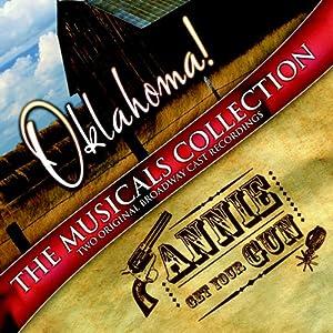 Oklahoma/Annie Get Your Gun