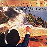 Recollections-Very Best of by RICK WAKEMAN (2014-06-11)
