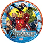 The Avengers Birthday Party - The Ave...
