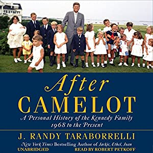 After Camelot Audiobook