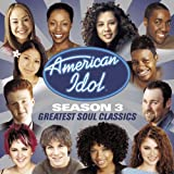 echange, troc Various Artists - American Idol 3: Greatest Soul Classics
