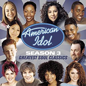 Various artists american idol season 3 greatest soul for Best american classics