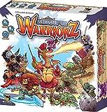 究極ウォリアーズ (Ultimate Warriorz)