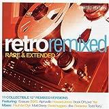 Retro Remixed Rare & Extended 1 ~ Retro Active Rare &...
