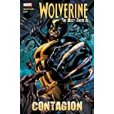 Wolverine: the Best There Is: Contagionpar Charlie Huston