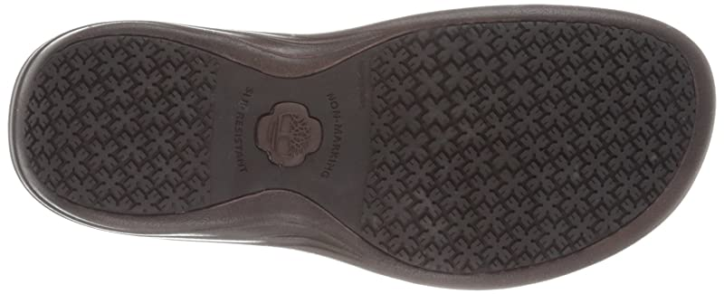 Timberland Pro renova women chestnut shoes