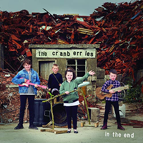 Vinilo : The Cranberries - In The End (Indie Exclusive)