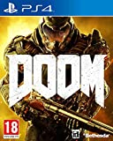 Doom - Day-One - PlayStation 4
