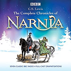 The Complete Chronicles of Narnia Performance