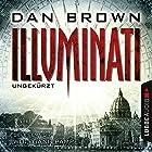 Illuminati Hörbuch von Dan Brown Gesprochen von: Wolfgang Pampel
