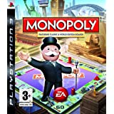 Monopoly (PS3)by Electronic Arts