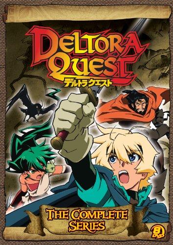 Deltora Quest Megaset (Deltora Quest Complete Series Dvd compare prices)