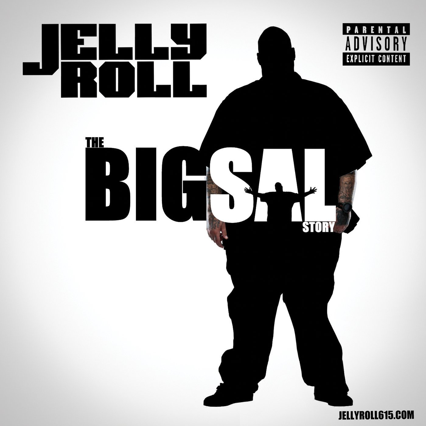 Jelly Roll - The Big Sal Story (2013)