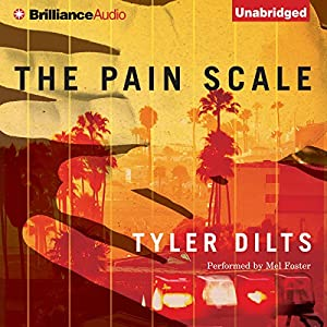The Pain Scale Audiobook