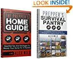 Preppers Pantry: Prepper's Home Guide...
