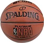 Spalding Men's Fiba Indoor Basketball...