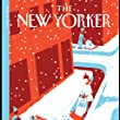 The New Yorker (Kindle Tablet Edition)