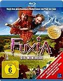 Fuxia - Die Minihexe (Prädikat: Besonders Wertvoll) [Blu-ray]