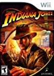 Indiana Jones: Staff Of Kings - Wii S...
