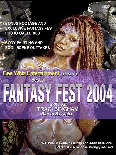 Best of FANTASY FEST 2004