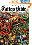 Superior Tattoo Bible: Book One