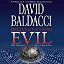 Deliver Us from Evil (       UNABRIDGED) by David Baldacci Narrated by Ron McLarty