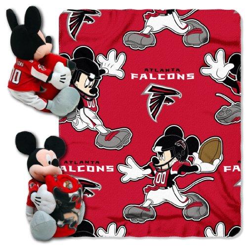 Atlanta Falcons Micro Fleece Blankets Christmas Gifts