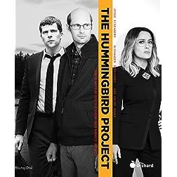 The Hummingbird Project [Blu-ray]
