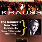 The Complete New Year Concerts (1952-1954)