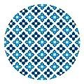 Jonathan Adler WallPops WPD0174 Carnaby Dot Wall Applique