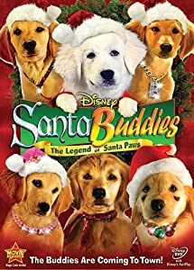 Santa Buddies by Walt Disney Studios Home Entertainment