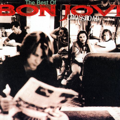 Bon Jovi - Crossroad (Ecopac) - Zortam Music