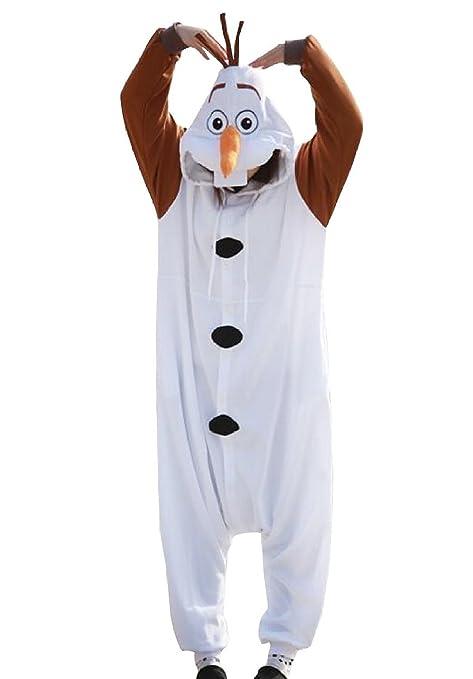 Adult Frozen Costumes