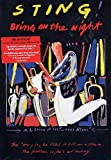Sting: Bring On The Night [DVD] [2005]