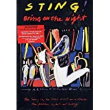 Sting: Bring On The Night [DVD] [2005]by Miles A. Copeland III