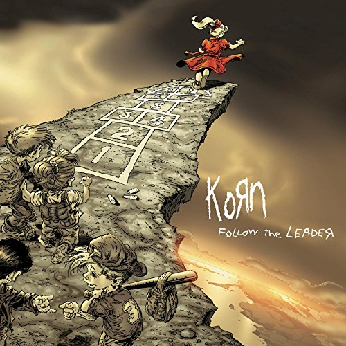 Korn - Falling Away From Me The Best of Korn - Zortam Music