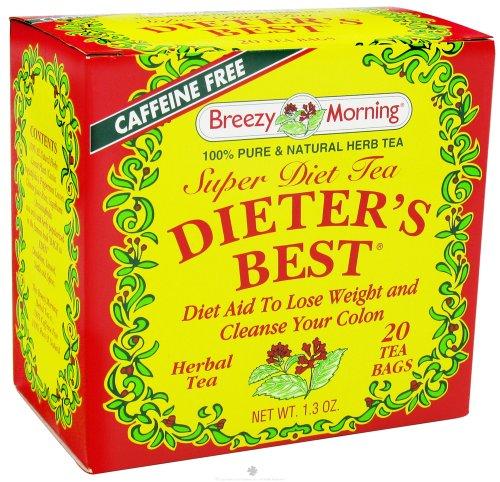 Best Dieters Tea