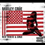 Motley Crue Red, White And Crue (Slidepack)