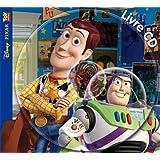 Toy Story 1, MON PETIT LIVRE CD
