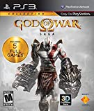 PS3 God of War: Saga Collection - 2 Disc