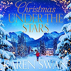 Christmas Under the Stars Audiobook