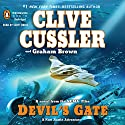 Devil's Gate: A Novel from the NUMA Files (       UNABRIDGED) by Clive Cussler, Graham Brown Narrated by Scott Brick