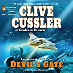 Devil's Gate: A Novel from the NUMA Files | Clive Cussler,Graham Brown