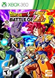 Dragon Ball Z: Battle of Z - �ɥ饴��ܡ���Z BATTLE OF Z �����ŵ����- (͢���ǡ�����)