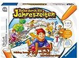 Ravensburger 00514 - tiptoi®: Reise durch die Jahreszeiten(ohne Stift) von Ravensburger