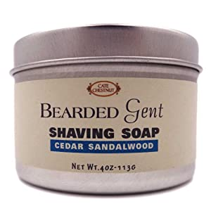 leather shaving cream evaluation essay