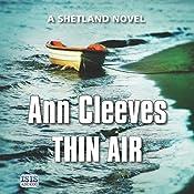Thin Air | Ann Cleeves